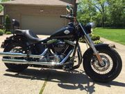 Harley-Davidson Softail SLIM TOP