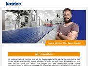 Servicetechniker Elektroniker für Betriebstechnik m