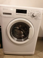 Neuwertige Bauknecht Waschmaschine WA Plus