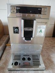 delonghi kaffevollautomat