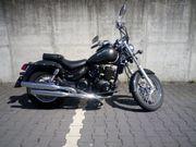 Motorrad Daystar Fi