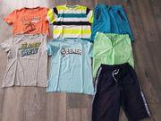 Jungen Anziehensachen Paket Gr 158