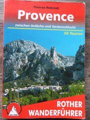 Rother Wanderführer Provence