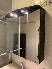 Hochwertige Badezimmermöbel - geeignet auch für