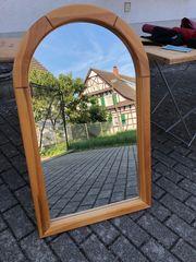 wunderschöner großer Spiegel Wandspiegel