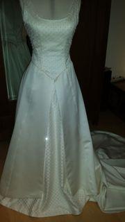 Brautkleid Hochzeitskleid Marke Ian Stuart