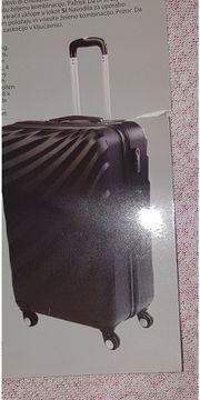 Hartschalen Trolley NEU Hartschalenkoffer Koffer