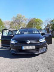 Volkswagen Touran Sound 1 4