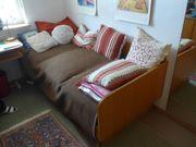 Schreinermöbel für Gäste- oder Jugendzimmer