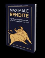 Gratis Buch Maximale Rendite PLUS