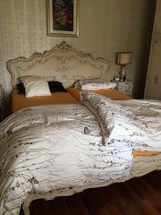 Komplettes Schlafzimmer venezianischer Stil