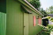 Gartenhaus Vereinshaus Lager Gartenlaube Holzhaus