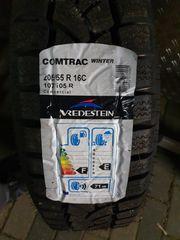 Neuer Winterreifen Vredstein 205 65R16C