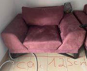 3-Sitzer 2-Sitzer und Sessel