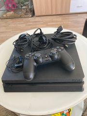Nagelneue Playstation 4 mit Garantie