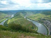 2021 Die Eifel-Mosel-Region im Urlaub
