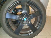 BMW Winterkompletträder 1er F20 F21