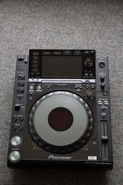 Pioneer CDJ-20000 NXS