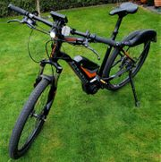 FOCUS 27 5-er Sport E-Bike