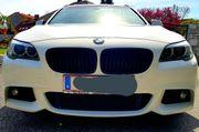 BMW 5er TOURING 520d M