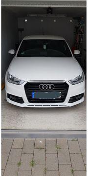 Verkaufe Audi