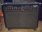 Verstärker Amp Gitarre Bass Vintage