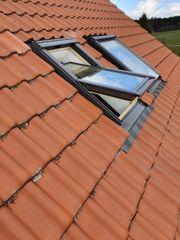Dachfenster Einbau Austausch Montage Velux