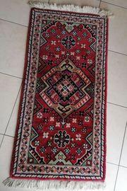 Teppich Läufer handgeknüpft Artexport Hanoi