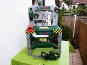Spielwerkbank Bosch