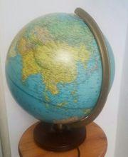 Globus Columbus Verlag Paul Oestergaard