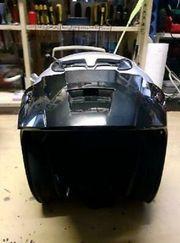 Motorrad Roller Helm Größe XL