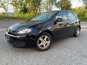 VW Golf VI TDI - 6er