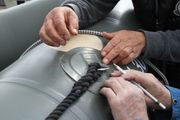 Reparaturwerkstatt für Schlauchboote Fachwerkstatt Reparatur