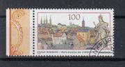 Briefmarken Altstadt Bamberg 1996