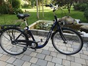 Tiefeinsteiger Fahrrad