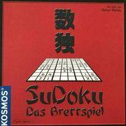 Kosmos SuDoKu Brettspiel SuDoKu Kids