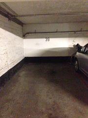 -Garage Tiefgaragenstellplatz Stellplatz in Halstenbek