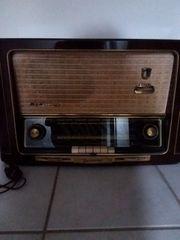 Grundig Röhrenradio