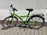 Jungen-Fahrrad 26 Zoll
