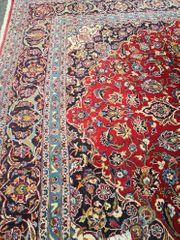 Teppich Persien Keschan