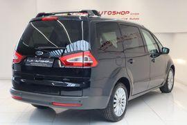 Ford Galaxy Business 2 0d: Kleinanzeigen aus Dornbirn - Rubrik Ford Mondeo, Galaxy