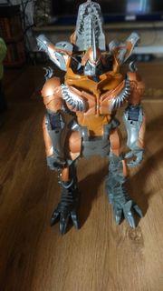 Transformer Dinosaurier T -Rex