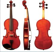 GEWA Allegro Violingarnitur 3 4