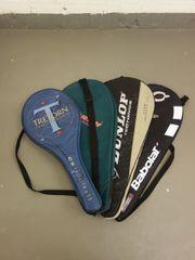 Tasche für Tennisschläger