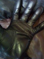 Breathcontrol Deine Hände fest bei