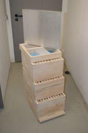 Bienenkasten Bienenbeute - LR Langstroth
