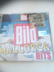 Mallorca Hits 2 CDs 10