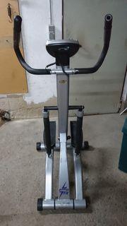 Stepper Hometrainer PowerFit Fitnesgerät