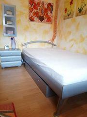 HASENA Bett Topline 120x200 cm