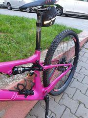 Damen Mountain Bike SUPERIOR MODO
